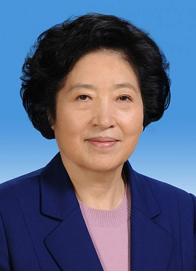Will China Have Its First Female Politburo Standing Committee Member?