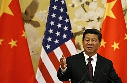 China: 2014 Year in Review