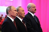 Eurasian Economic Union: Dead on Arrival?