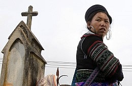 Laos' Holiday Crackdown