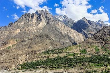 Terror Outfits Build Presence in Gilgit-Baltistan