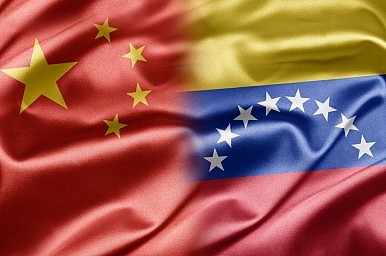 Will China Save Venezuela?