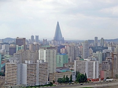South Korea Notes 'Significant' North Korean Nuclear Advances