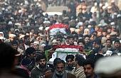 After Peshawar Attack, Pakistan's Civil Society Under Threat