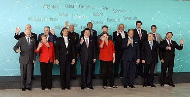 Despite US-Cuba Detente, China Forges Ahead in Latin America