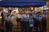 Post 'Occupy,' Hong Kong Government Consolidates Control