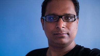 Interview: Ram Devineni