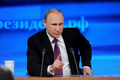What To Do About – Or With – Russia?