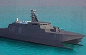 No, Stealth Missile Corvettes Won't Help Taiwan