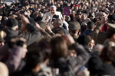 Praying for a Pope and a Dose of Common Sense