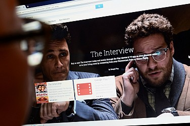 South Korean Government Won't Stop Balloon-Drop of 'The Interview' in North Korea
