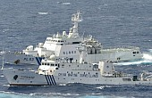 Japan, China Test the Water With Restarted Security Talks