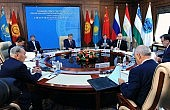 Should Central Asia Be Worried About Russia's Fallout?