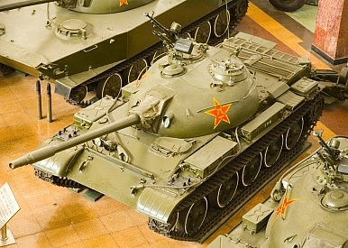 Main Battle Tanks in Asia: Useful Junk