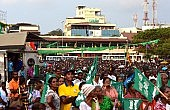 Sri Lanka: A Surprising Blow for Democracy