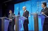 Japan and Europe Step Up Cooperation in Cyberspace