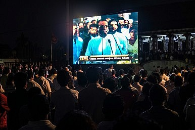 In Sri Lanka, an Opportunity for National Reconciliation