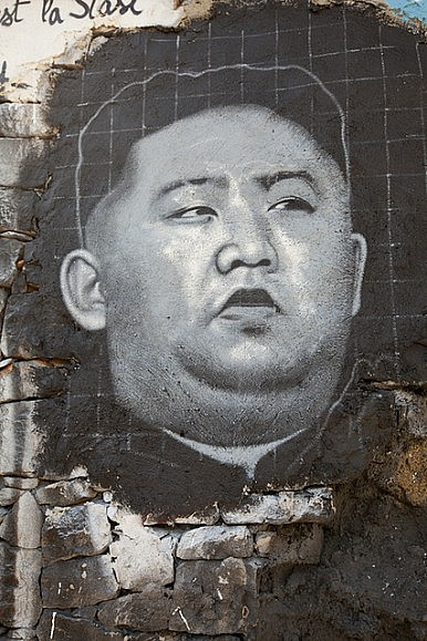 Kim Jong-un Might Head to Russia in May 2015