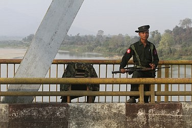 Kachin and China's Troubled Border
