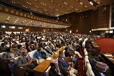 Nepal's Political Deadlock
