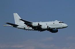 Thailand Mulling Purchase of Japanese Sub-Hunting Aircraft