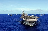 TPP as Important as Another Aircraft Carrier: US Defense Secretary