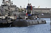 Will Japan Meet Australia's Submarine Needs?
