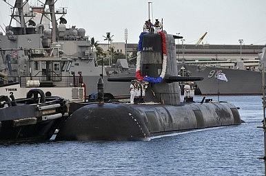 Will Japan Meet Australia's Submarine Needs?