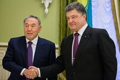 Kazakhstan's Broken Brokerage