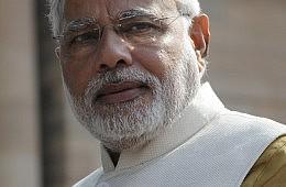 Modi Should Change the Narrative Immediately