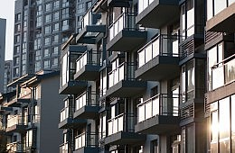 Rumblings in China's Real Estate Market