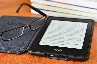 Can South Korea Jump-start Its E-Book Industry?