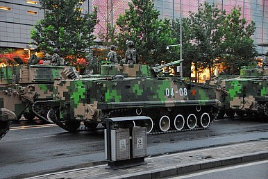 An East Asian Arms Race: Does It Even Matter?