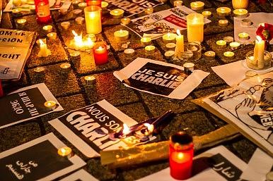 Chinese Media Enters Charlie Hebdo Debate
