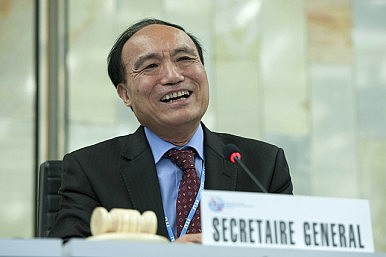 US-China Internet Cooperation