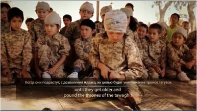 Kazakhstan Responds to Horrifying – and Strange – ISIS Video