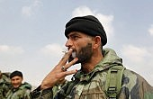 Afghans Ponder the End of ISAF