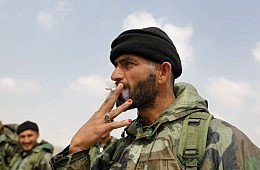 Afghans Ponder the End of ISAF