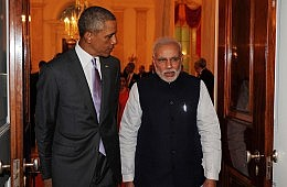 Mutual Economic Reforms Can Rejuvenate Indo-US ties