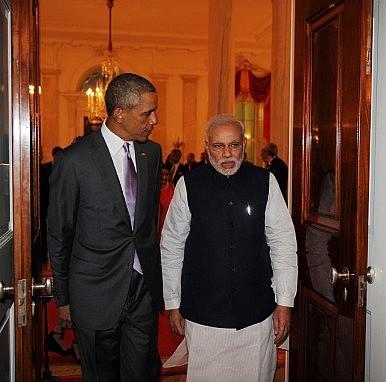 Mutual Economic Reforms Can Rejuvenate Indo-US ties