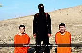 Islamic State Murders: Japan's Tipping Point?