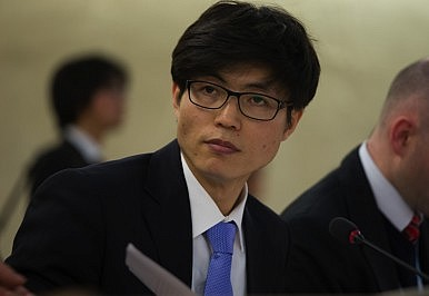 Truth, Human Rights, and Shin Dong-hyuk: A Moment for Consideration