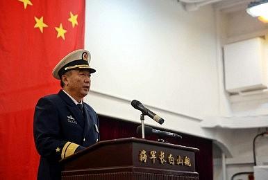 China's Naval Diplomacy: PLAN Ships Visit German Port of Hamburg
