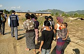 Are Chinese Citizens Trapped by Fighting in Northern Myanmar?