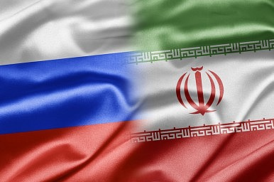 Russia and Iran Sign Military Cooperation Agreement