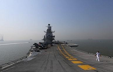 'Blue-Water' Navies in the Indian Ocean Region
