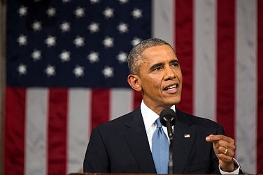 The State of the Union: Obama's Challenge to China