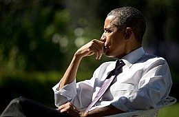 An 'Obama Doctrine' Might Be Here At Last