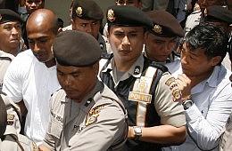 Australian Pair Facing Execution in Indonesia