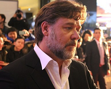 Why Are Russell Crowe and 'The Avengers' Flocking to South Korea?